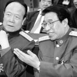 广角新闻 中共官媒尴尬错位 新闻放风的吊诡逻辑