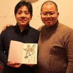 成田机场日记(17): 赢得日本官员的信任与尊重