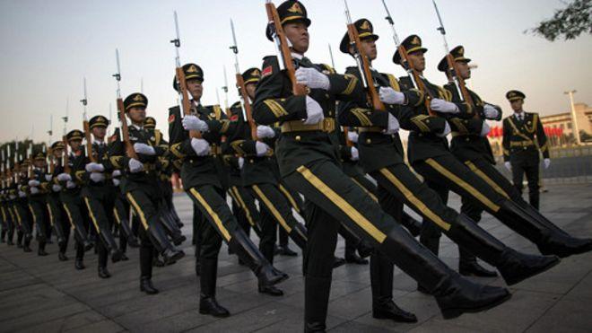 台灣新聞 | 大陸未來4次閱兵  多年罕見高頻率