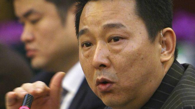 BBC   四川富豪刘汉兄弟等5人被执行死刑