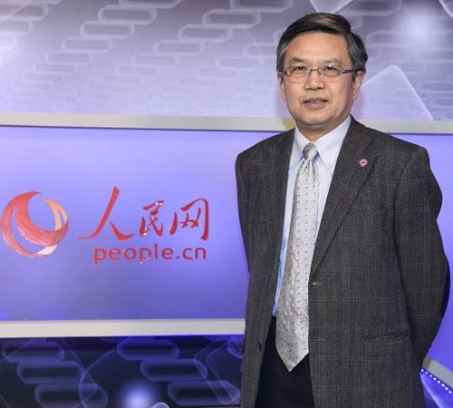 人民网 | 南开校长:意识形态工作不能走到另外一个极端
