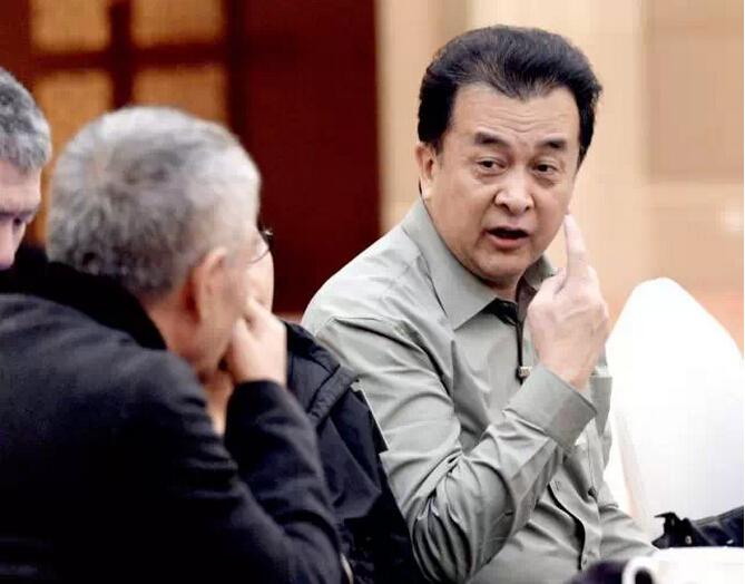 八一电影制片厂厂长黄宏