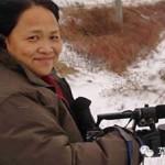 张洁平   艾晓明:用镜头记录普通国人的灵魂状态