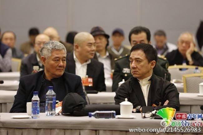 【麻辣总局】杨恒均:这是有史以来最严肃的一届大会……