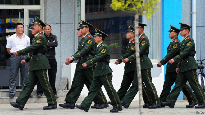 BBC|原内蒙政协副主席赵黎平涉故意杀人被押