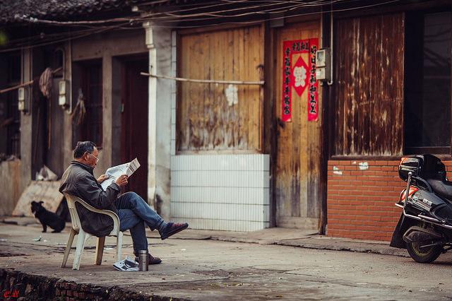 中国实时报|中国经济2015年开局疲软