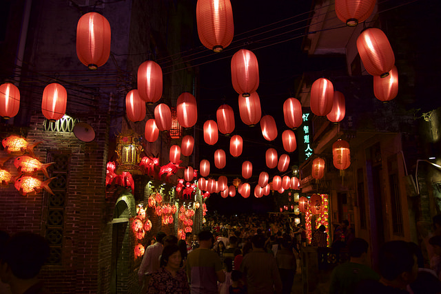 【CDTV】波特王|台湾人过个春节也被出征?农历春节只有中国人能过?