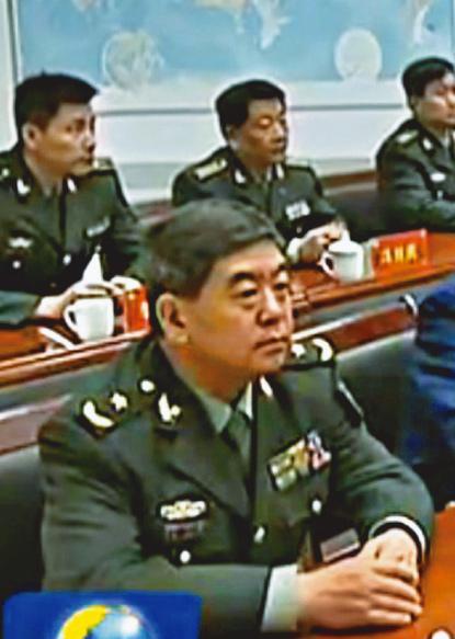 苹果日报|传落马老虎阴谋兵变 习近平抢先下手