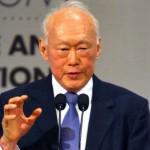 """何清涟:漫谈中国朝野对""""新加坡模式""""的爱与恨"""