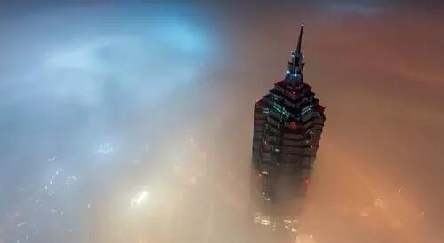 墙外楼|王志安:一个关于雾霾的微观调查