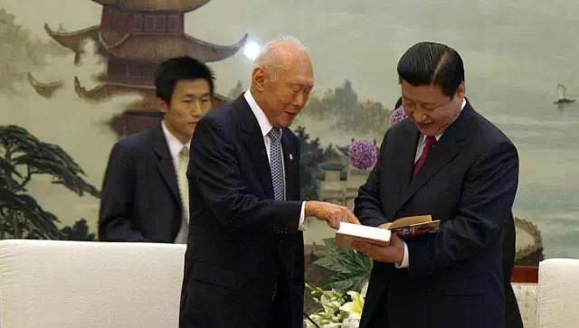 自由亚洲|林忌:李光耀体制的启示