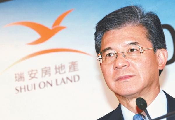 瑞安房地产正以12亿美元叫卖位于上海新天地的超甲级办公楼企业天地一期。东方IC 资料