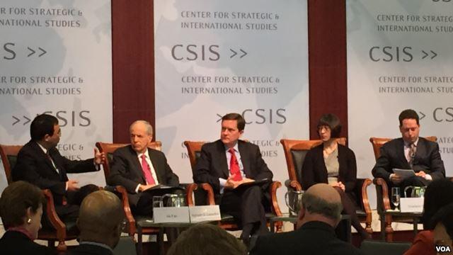 美国之音|美智库:习式集权为中国经济改革带来阴云