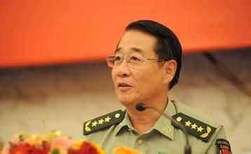 法广|刘源上将宣布将退役 忆谷俊山案谢官兵支持