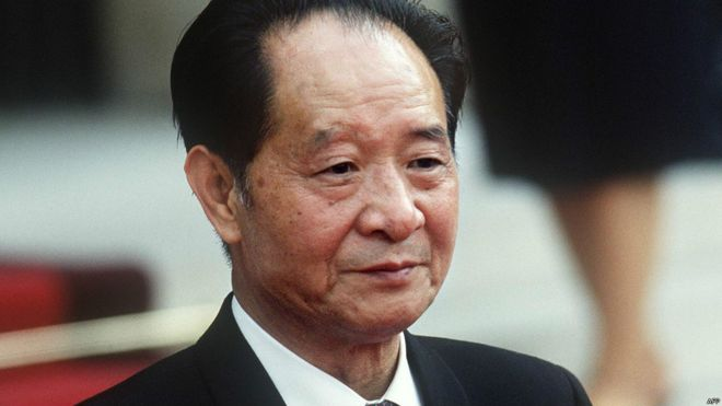 BBC|胡德华:中央应澄清胡耀邦是否犯了错误