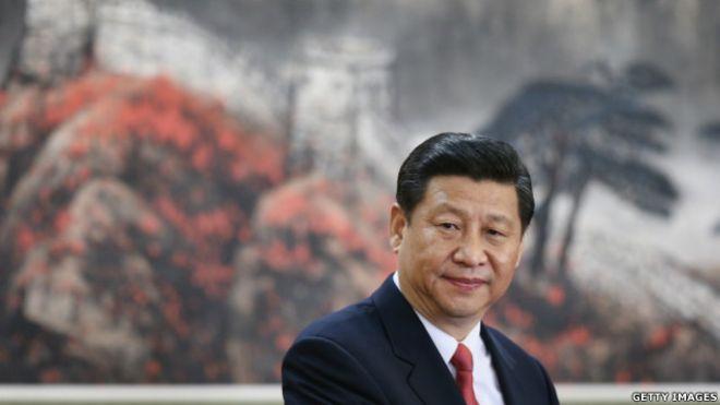 BBC | 邓聿文:中共政治安全面临的九大挑战