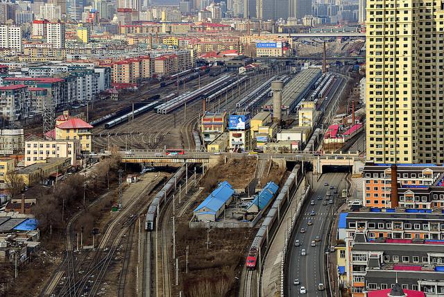东方历史评论|许知远:华沙、开罗与北京——专访蒂莫西·阿什