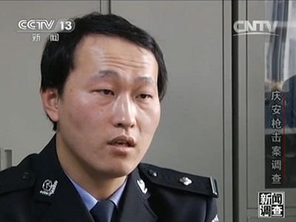 【异闻观止】击毙徐纯合民警:执法记录仪损坏、对讲机没电