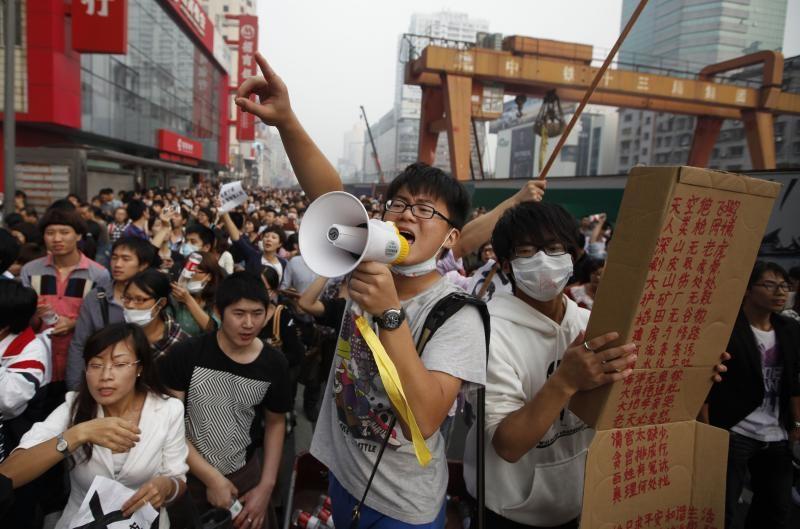 纵览中国|《外交》:中国改革的终结:威权主义已无前路