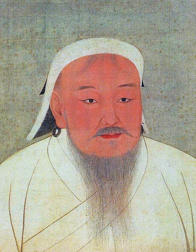 自由亚洲|成吉思汗春祭内蒙高校下令不准蒙族生参与