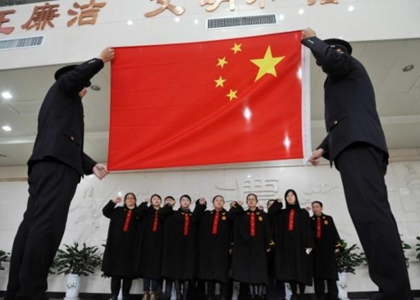 博讯|中共新反右战略部署:国安委统一处置右派敌对份子