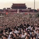 纵览中国|我离天安门很远,我离六四很近