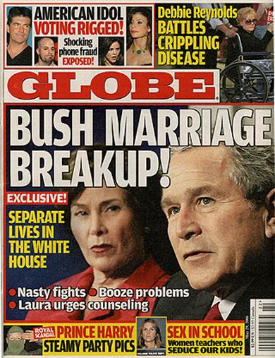 art-globe-mag-bush-break-up