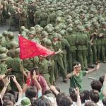 林培瑞:六四屠殺后的中國:要錢可以,要思想不行