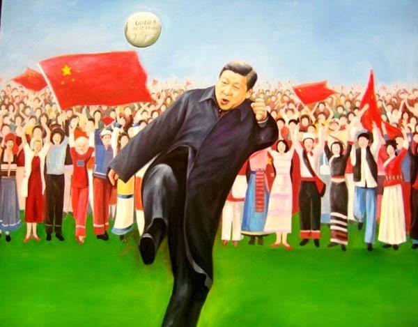 【异闻观止】解放日报 | 上港队夺冠:党员球员起带头作用