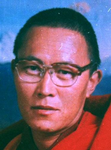纽约时报|中国当局强行火化藏僧丹增德勒仁波切遗体