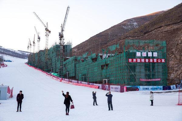 纽约时报 | 中国人权人士请求国际奥委会拒绝北京