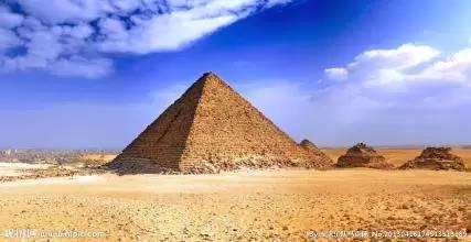 成都微博联盟|一群奴才和奴隶是建造不出金字塔的