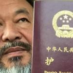 纽约时报|艾未未重新获得护照,计划赴德国