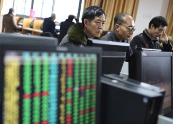 东网|吳戈:股災會引發對外戰爭嗎
