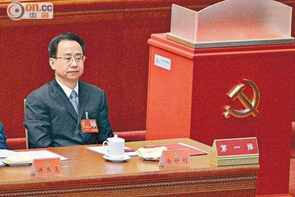 东网 喬木:令計劃違反了黨內潛規則