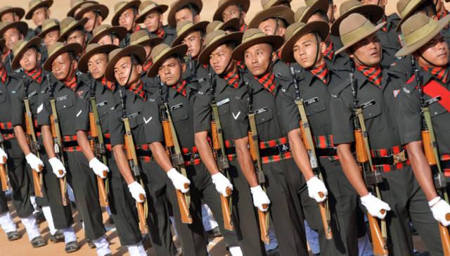 印度阅兵2