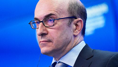 纽约时报 | 经济学家警告中国金融危机难以避免