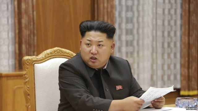 美国之音|韩媒:金正恩将不出席北京阅兵