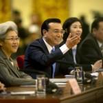 罗伯特卡帕:中国新经济大跃进已宣告失败
