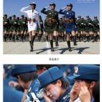东网  南桥:不敢与民同乐的中国阅兵