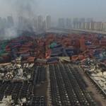 墙外楼|李波:一篇短文看懂天津港事件