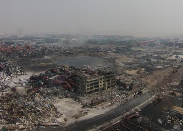 东网|赵缶: 一声爆炸炸出的腐败王国