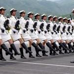 墙外楼|笑蜀:北京抗战阅兵 对岸为何不领情?