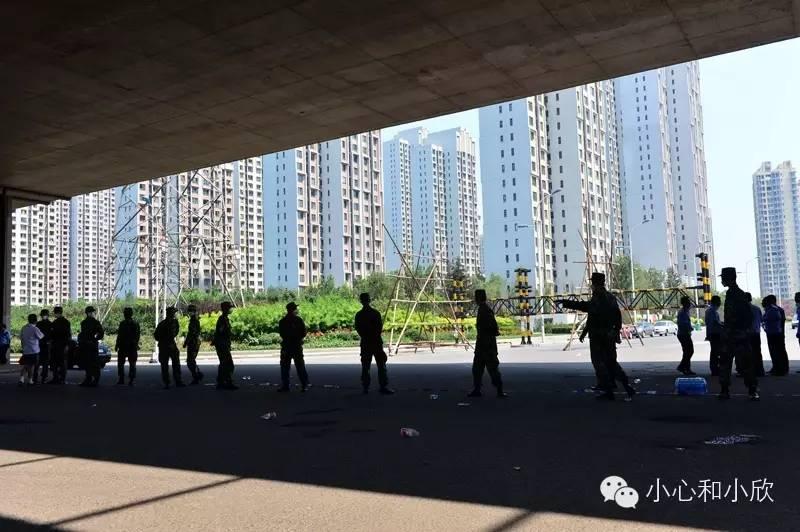 【视频+文字纪录】天津爆炸事故第一次新闻发布会未播出内容