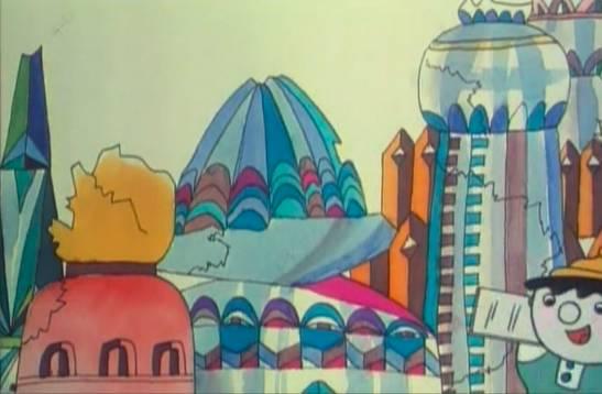 X博士|魔方大厦是怎样成为你的童年噩梦!