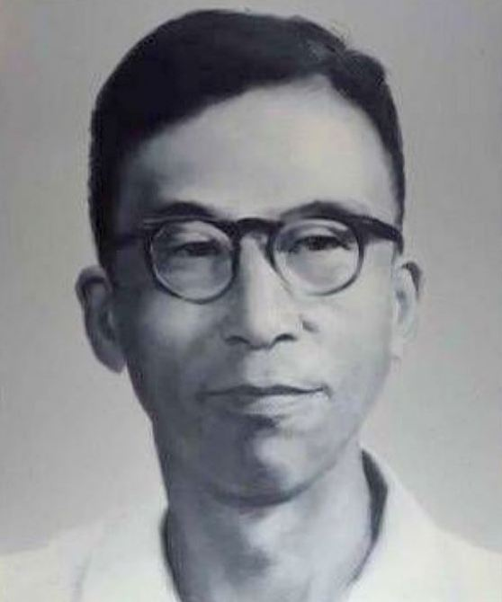 华夏文摘 | 柴静:顾准逝世三十五年祭