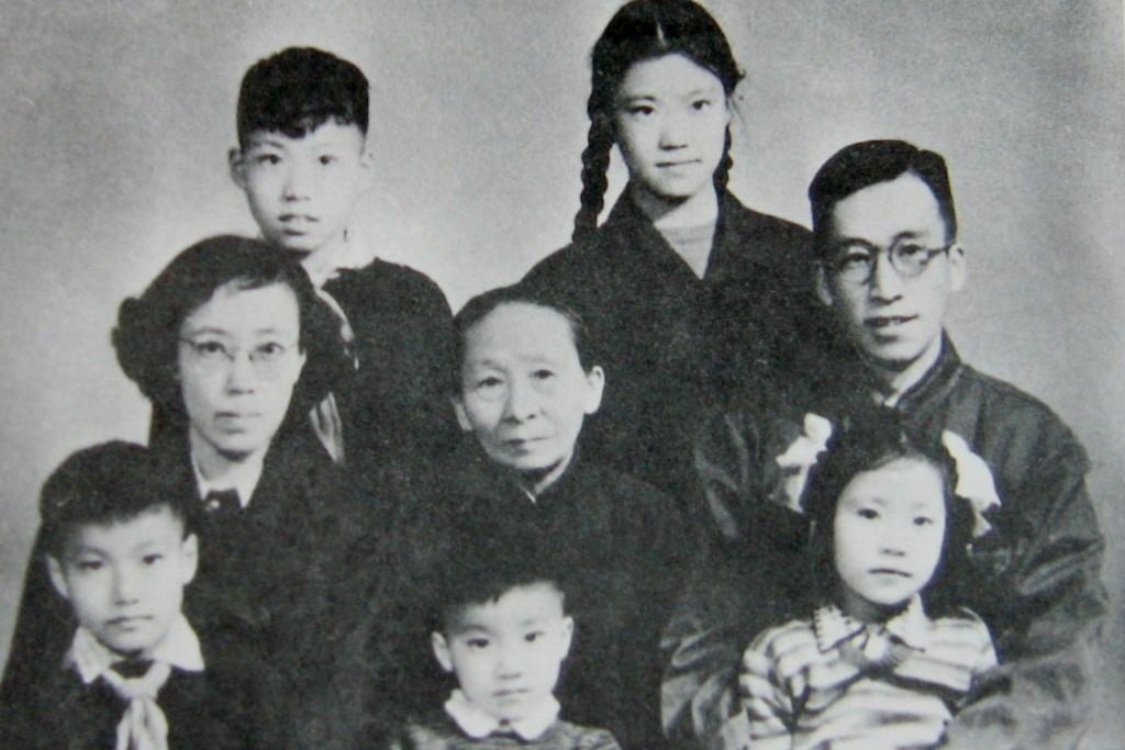 guzhunfamily