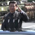 明镜 大阅兵:为专制与冷战加冕