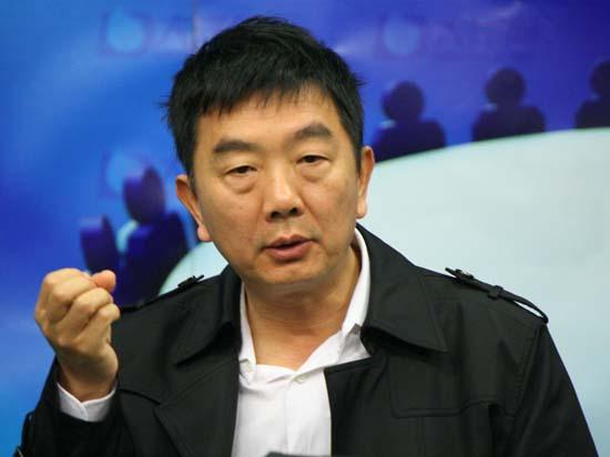 自由亚洲|知名教育家信力建夫妇被抓