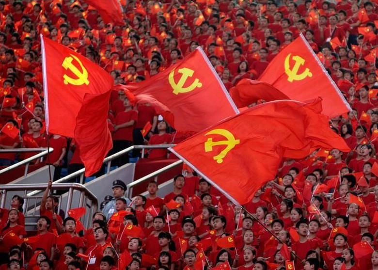 东网 傅桓:共產主義是個什麼鬼